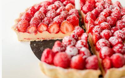 tarte-aux-fraises-recette-patisserie-sans-oeuf-sans-beurre-cholesterol