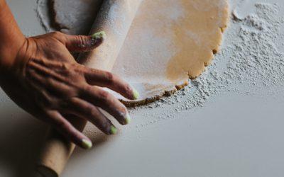 Recette de la pâte brisée